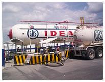 Gas Ideal Escobedo